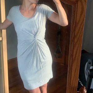 Dresses & Skirts - Banana Republic Cotton Dress